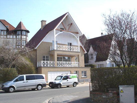 villa Wilgennest