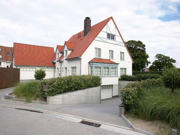 woonerf Hermitage
